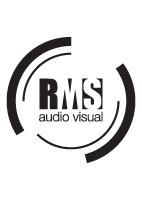 RMS AUDIO