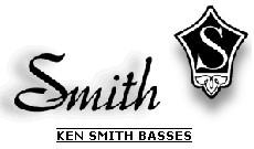 KEN SMITH BASSES