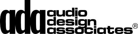 ADA-AUDIO DESIGN ASSOCIATES