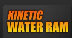 KINETIC WATER RAM