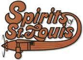 SPIRIT OF SAINT LOUIS