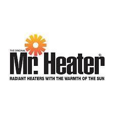 MR HEATER
