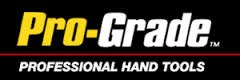 PRO GRADE HAND TOOLS