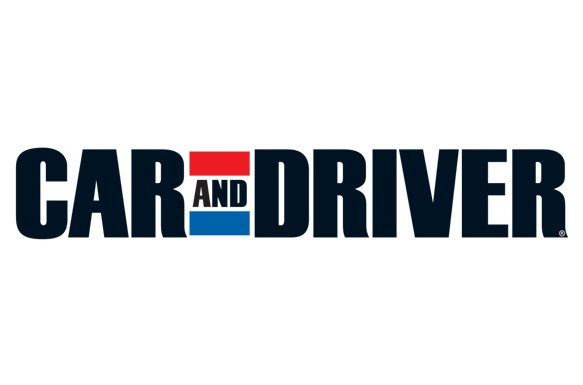 CAR AND DRIVER