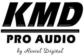 KMD PRO AUDIO