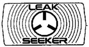 LEAK SEEKER