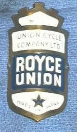 ROYCE UNION