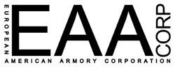 EAA - EUROPEAN AMERICAN ARMORY CORP
