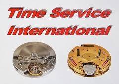 TIME SERVICE INTERNATIONAL