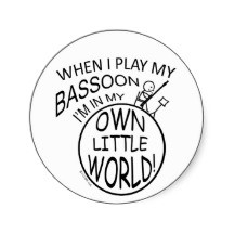 BASSOON WORLD