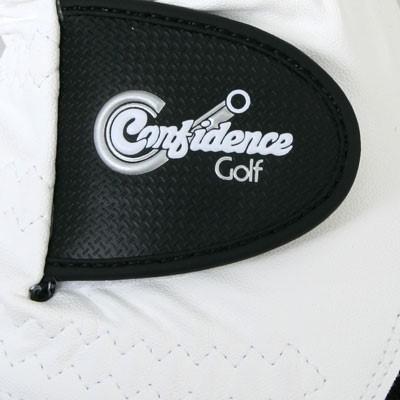 CONFIDENCE GOLF