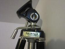 FAIRFAX TRIPOD