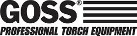 GOSS PROFESSION TORCH EQUIPMENT