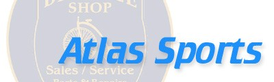 ATLAS SPORTS EQUIPMENT