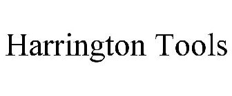 HARRINGTON TOOLS