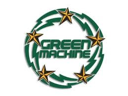 GREEN MACHINE
