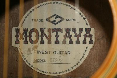 MONTAYA