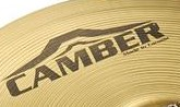 CAMBER CYMBAL