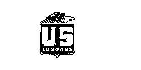 US LUGGAGE