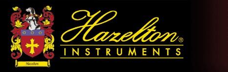 HAZELTON INSTRUMENTS