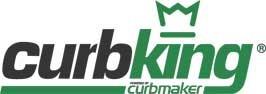 CURB KING