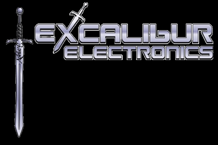 EXCALIBUR ELECTRONICS