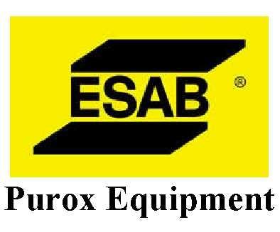 ESAB PUROX