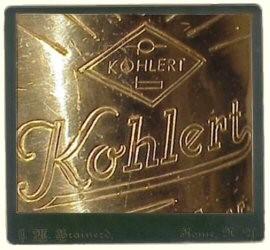KOHLERT