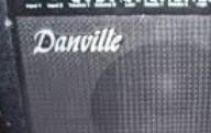 DANVILLE GUITAR