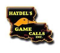 HAYDEL'S GAME CALLS INC.