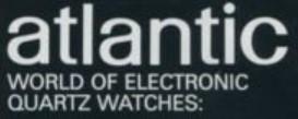 ATLANTIC WATCH COMPANY