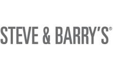 STEVE & BARRY'S