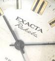 EXACTA WATCH
