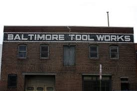 BALTIMORE TOOL WORKS
