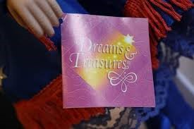 DREAMS & TREASURES