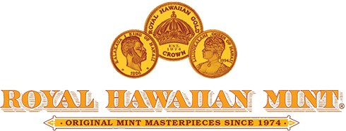 ROYAL HAWAIIAN MINT