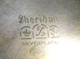 SHERIDAN SILVER