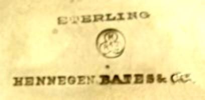 HENNEGAN BATES & COMPANY