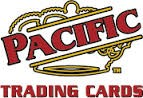 PACIFIC TRADING CARDS