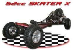 SKATER X