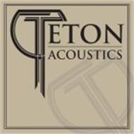 TETON ACOUSTICS