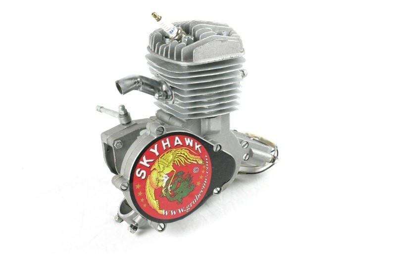 SKYHAWK BIKE ENGINE