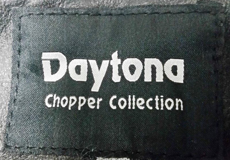 DAYTONA CHOPPER COLLECTION