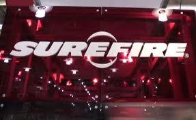 SHUREFIRE