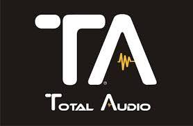 TOTAL AUDIO