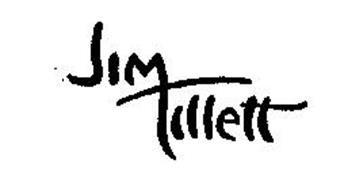 JIM TILLETT