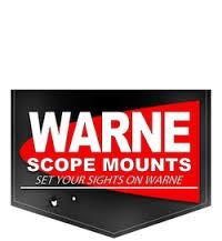WARNE SCOPE MOUNTS