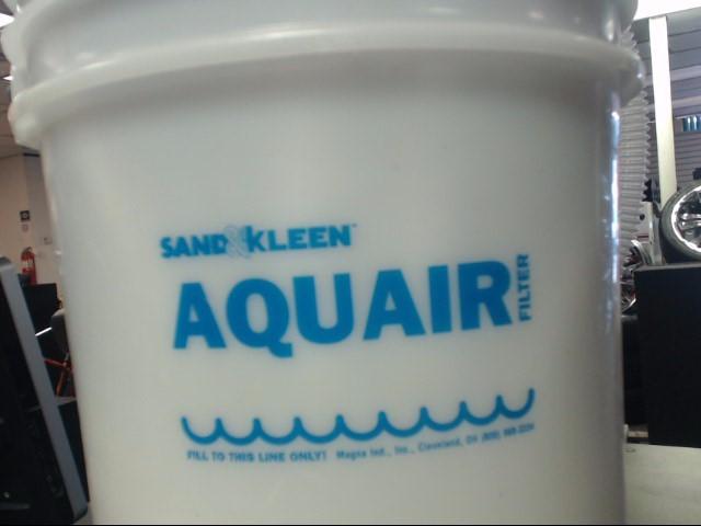 SAND&KLEEN