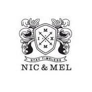 NIC & MEL