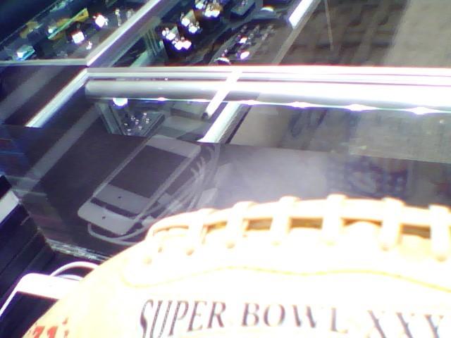 SUPERBOWL FOOTBALL